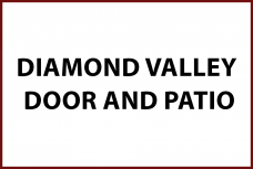 Diamond Valley Door and Patio